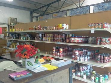 Food Pantry In Brigham City Utah