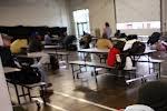 Teen Center Women Shelter 20