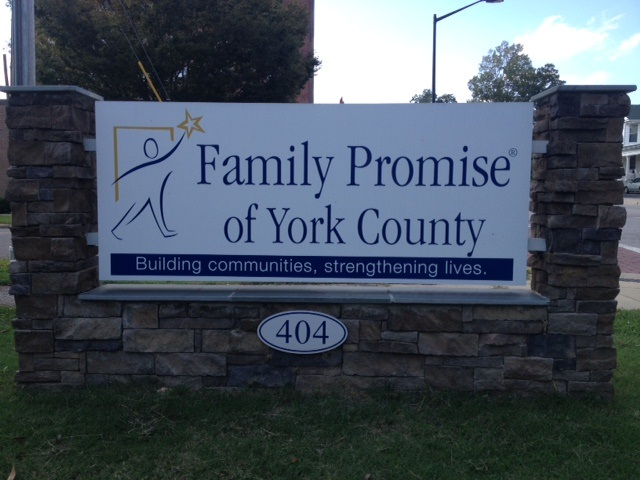 Family Promise of York County