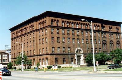 Detroit Rescue Mission Ministries (Oasis)
