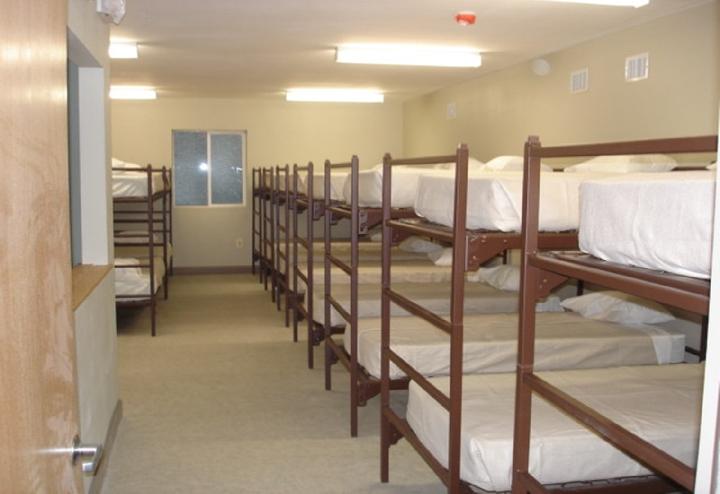 Samaritan Ministries of Hot Springs Men's Shelter