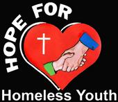 Hope for Homeless Youth