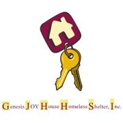 Genesis JOY House Homeless Shelter, Inc.