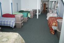 The Cornerstone Shelter