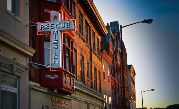 Allentown Rescue Mission - Gateway Center