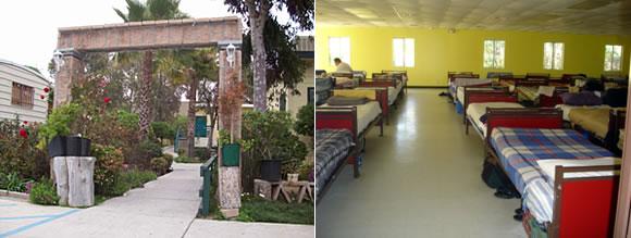 La Posada de Guadalupe Shelter