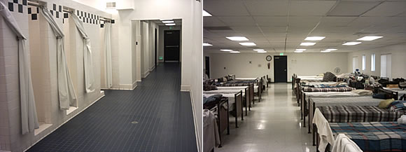 Our Lady of Guadalupe Men's Shelter