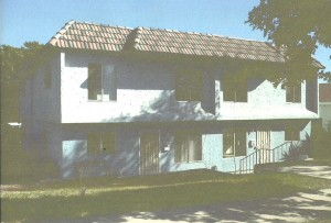 United States Mission of San Diego Transitional Housing