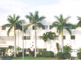 Salvation Army Miami Adult Rehab Center