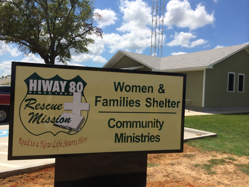 Hope Haven Home - Hiway 80 Rescue Mission For Women