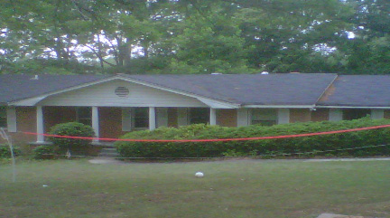 Bonner Brothers Transitional Housing