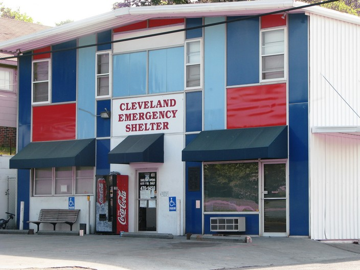 Bradley County - Cleveland Emergency Shelter