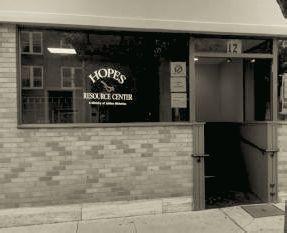 Hope Homeless Resource CEnter
