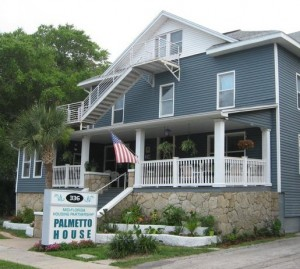 Palmetto House
