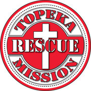 Topeka Rescue Mission - Main Shelter