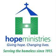 Hope Center for Women and Children