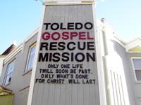 Toledo Gospel Rescue Mission