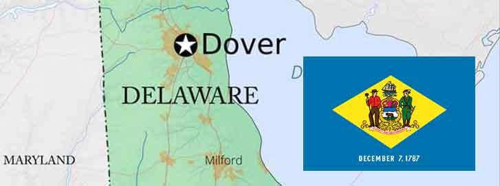 Ocean View, Delaware