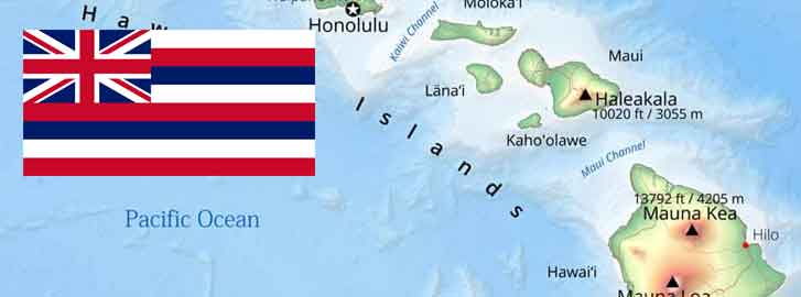 Eleele, Hawaii