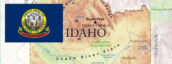 Iona, Idaho