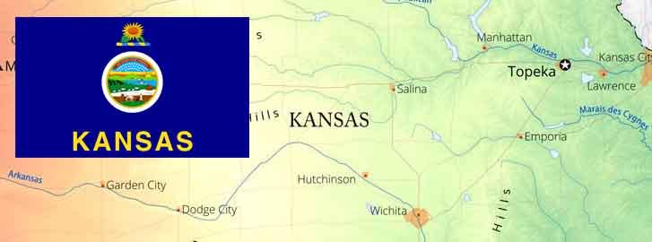 Liberal, Kansas