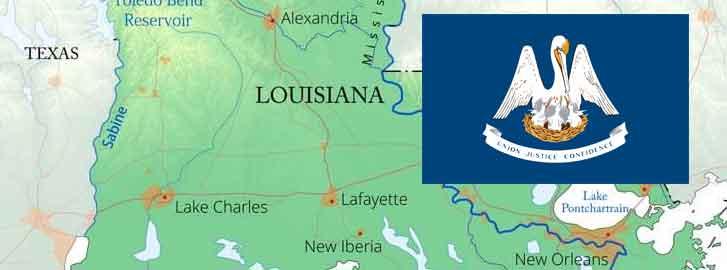 Gretna, Louisiana