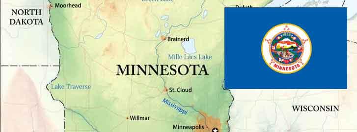 Fisher, Minnesota