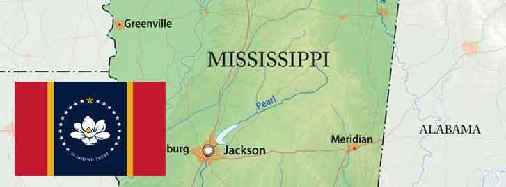 Lawrence, Mississippi