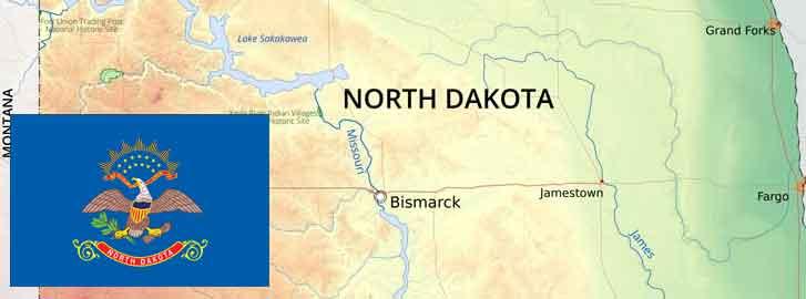 Fort Ransom, North Dakota