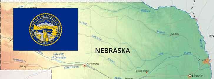 Winnebago, Nebraska