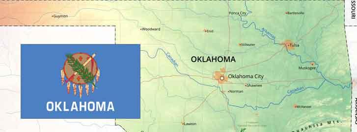Hollis, Oklahoma