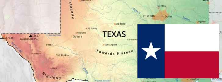Grand Prairie, Texas