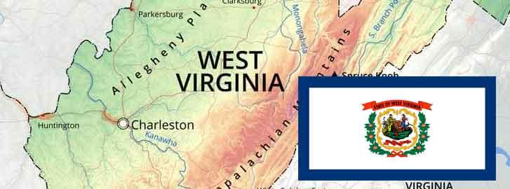 St Albans, West Virginia